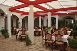 Кафе-ресторан. Palma 3* в Будве