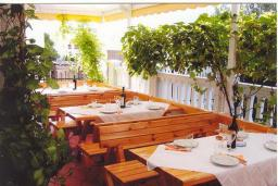Кафе-ресторан. Dimic 3* в Будве