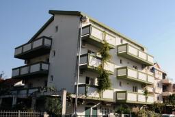 Фасад дома. Mont 3*/4* в Будве
