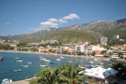 Вид на море. Monaco 4* в Рафаиловичах