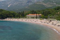 Nearest beach.  in Sveti Stefan