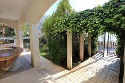 Territory. Montenegro, Risan : Villa with 5 bedrooms in Risan for 10 guests