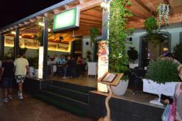 Кафе-ресторан. Amor 4* в Игало