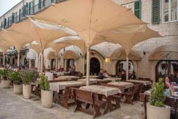 Кафе-ресторан. Cattaro 4* в Которе