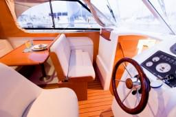Круизный катер Benetau ANTARES 8 : Черногория