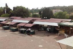 Зеленый рынок в Сутоморе