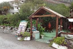 Кафе-пиццерия Pristan в Сутоморе