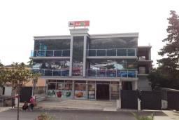 Супермаркет MAXI в Сутоморе
