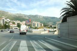 Пешеходный переход 1 в Бечичи