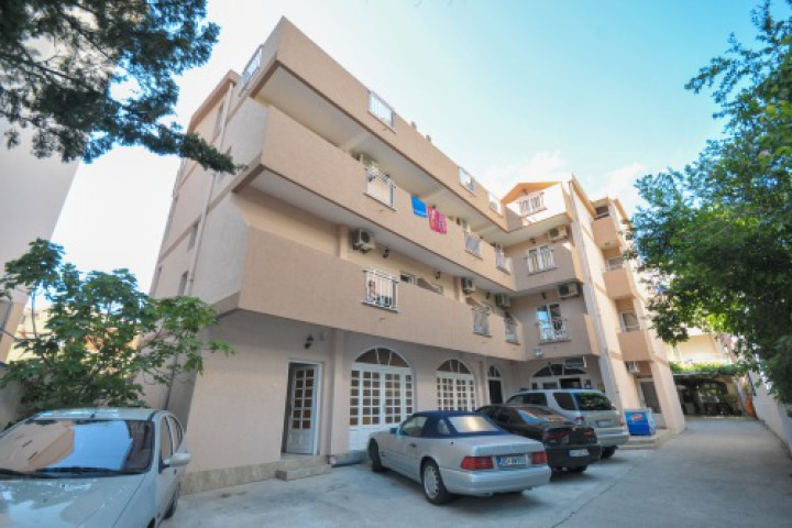 Villa nikolaselena cat a 3 черногория будва