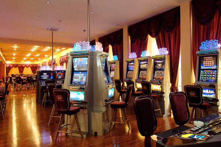 Monte negro casino antique gambling machines for sale