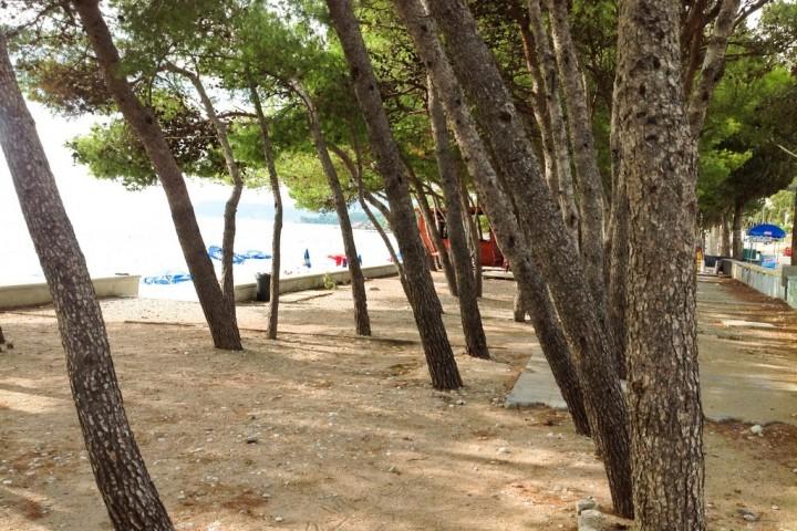 Шушань черногория фото пляжа