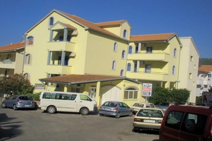 Пафос апартаменты в аренду